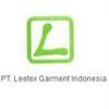 lowongan kerja PT. LEETEX GARMENT INDONESIA | Topkarir.com