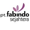 lowongan kerja PT. FABINDO SEJAHTERA | Topkarir.com