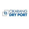 lowongan kerja PT. CIKARANG INLAND PORT (CIKARANG DRY PORT) | Topkarir.com