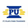 lowongan kerja PT. PILAR UTAMA TRANSINDO | Topkarir.com