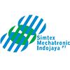 lowongan kerja PT. SIMTEX MECHATRONIC INDOJAYA | Topkarir.com