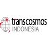 lowongan kerja PT. TRANSCOSMOS INDONESIA | Topkarir.com