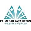 lowongan kerja PT. MERAK JAYA BETON | Topkarir.com