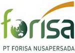 lowongan kerja PT. FORISA NUSAPERSADA | Topkarir.com