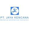 PT. JAYA KENCANA | TopKarir.com