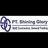 lowongan kerja PT. SHINING GLORY | Topkarir.com