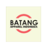 lowongan kerja PT. BATANG APPAREL INDONESIA | Topkarir.com