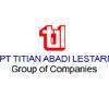 lowongan kerja PT. TITIAN ABADI LESTARI | Topkarir.com