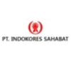 lowongan kerja PT. INDOKORES SAHABAT   Topkarir.com