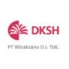 lowongan kerja  WICAKSANA OVERSEAS INTERNATIONAL, TBK   Topkarir.com
