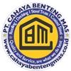 PT. CAHAYA BENTENG MAS