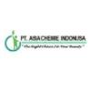 lowongan kerja  ASIA CHEMIE INDONUSA | Topkarir.com