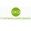 lowongan kerja PT. DWITUNGGAL KARUNIA GEMILANG | Topkarir.com