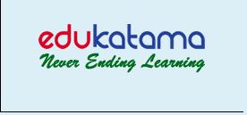 Info Pelatihan & Sertifikasi  EDUKATAMA CIPTA SOLUSI | TopKarir.com