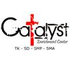 lowongan kerja PT. CATALYST ENRICHMENT CENTER | Topkarir.com