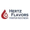 lowongan kerja  HERTZ FLAVORS MAKMUR INDONESIA | Topkarir.com