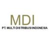lowongan kerja PT. MULTI DISTRIBUSI INDONESIA | Topkarir.com