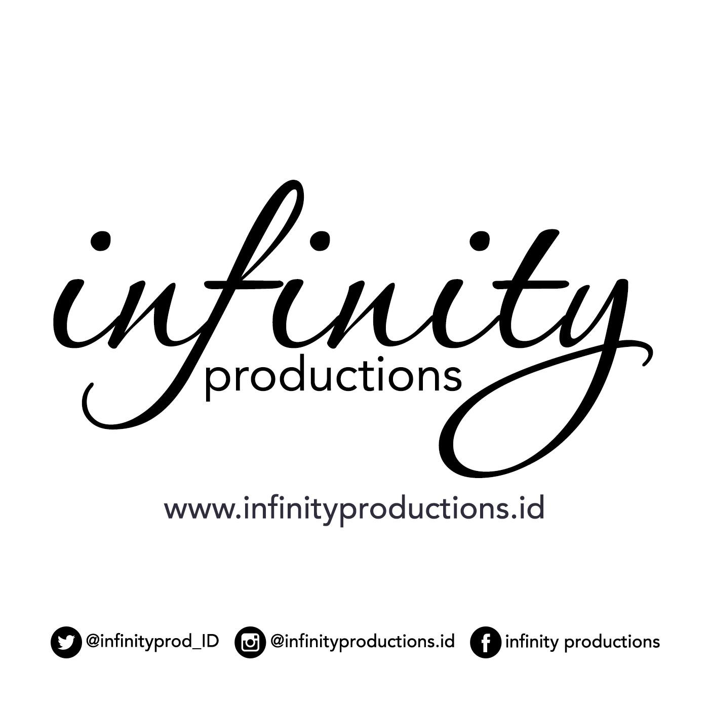 lowongan kerja INFINITY PRODUCTIONS | Topkarir.com