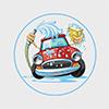 Karyawan Cuci Mobil