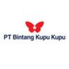 lowongan kerja PT. BINTANG KUPU KUPU   Topkarir.com