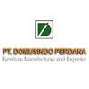 lowongan kerja PT. DOMUSINDO PERDANA | Topkarir.com