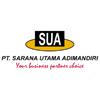 lowongan kerja PT. SARANA UTAMA ADIMANDIRI | Topkarir.com