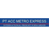 lowongan kerja PT. ACC METRO EXPRESS | Topkarir.com