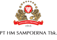 PT. HM SAMPOERNA TBK