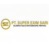 lowongan kerja PT. SUPER EXIM SARI | Topkarir.com