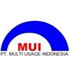 lowongan kerja  MULTI USAGE INDONESIA | Topkarir.com