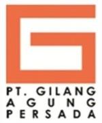 lowongan kerja PT. GILANG AGUNG PERSADA | Topkarir.com