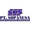 lowongan kerja PT. SOPANUSA TISSUE & PACKAGING SARANA SUKSES | Topkarir.com