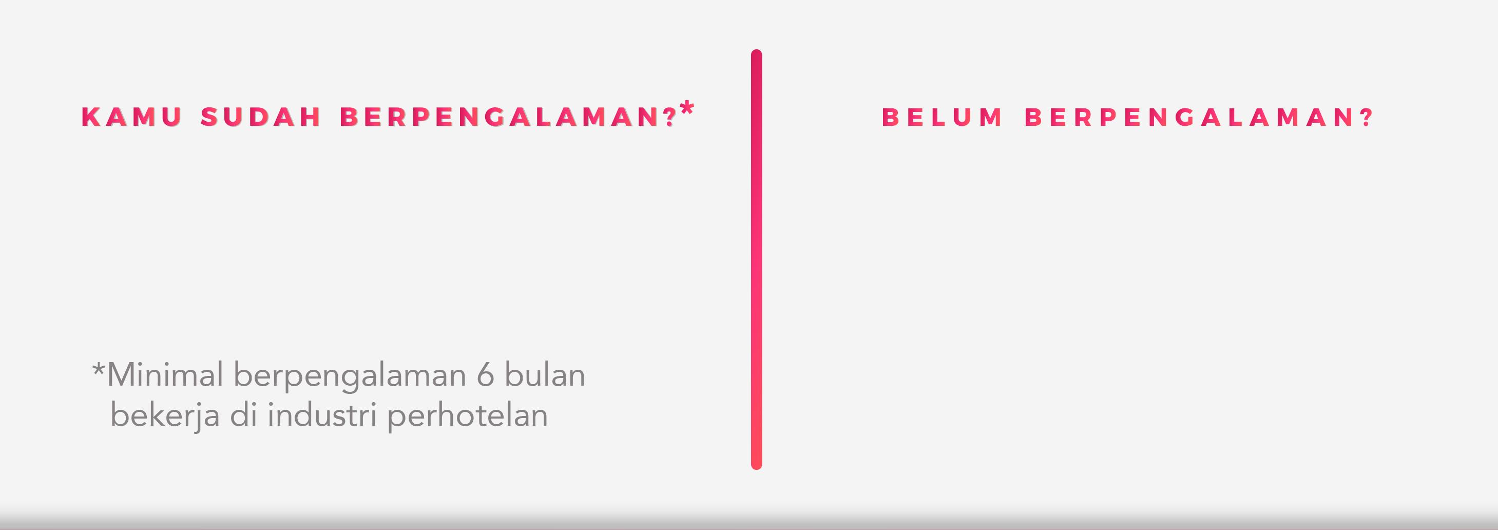 Lowongan Kerja Hotel Bintang 5 Di Malaysia Topkarir Com