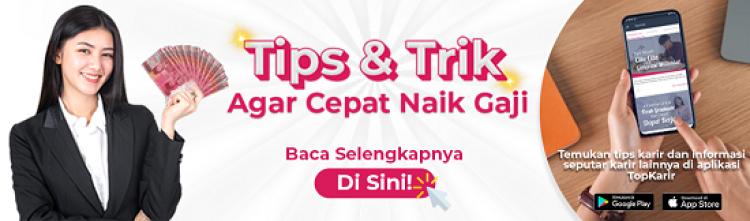 Tips & Trik Cepat Naik Gaji