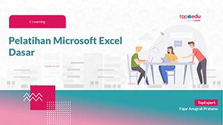 JBJ - Pelatihan Microsoft Excel Dasar