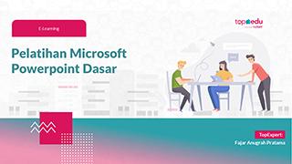 JBJ - Pelatihan Microsoft Powerpoint Dasar