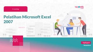 JBJ - Pelatihan Microsoft Excel 2007