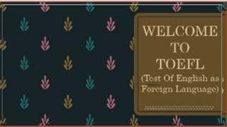Pelajari Course Ini Untuk Lulus Dari Test TOEFL