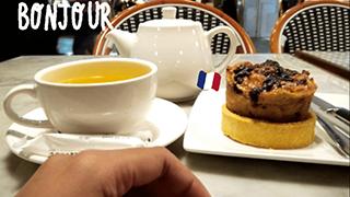 Dualanguage: Learn Basic French with English Translation