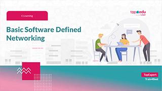 JBJ - Basic Software Defined Networking
