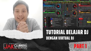 Dapatkan Penghasilan Tambahan Dengan Belajar Menjadi DJ