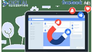 Tingkatkan Penjualanmu Dengan Mempelajari Digital Marketing FB Ads