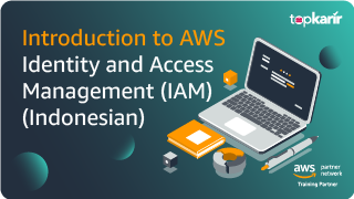 Introduction to AWS Identity and Access Management (IAM) (Indonesian)