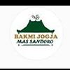 lowongan kerja  BAKMI JOGJA MAS SANDORO   Topkarir.com