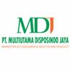 lowongan kerja PT. MULTIUTAMA DISPOSINDO JAYA | Topkarir.com