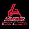 lowongan kerja  AG BIKE | Topkarir.com